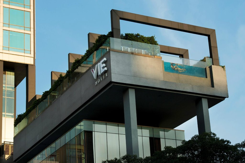‪VIE Hotel Bangkok - MGallery Collection‬