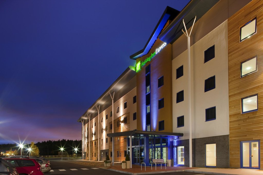 Holiday Inn Expre
