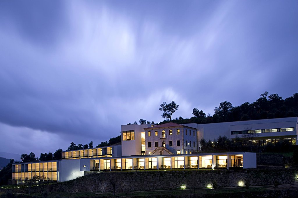 Douro Palace Hotel Resort & Spa