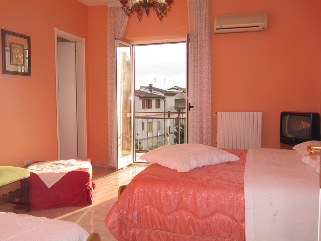 B&B Montagne Rocciose