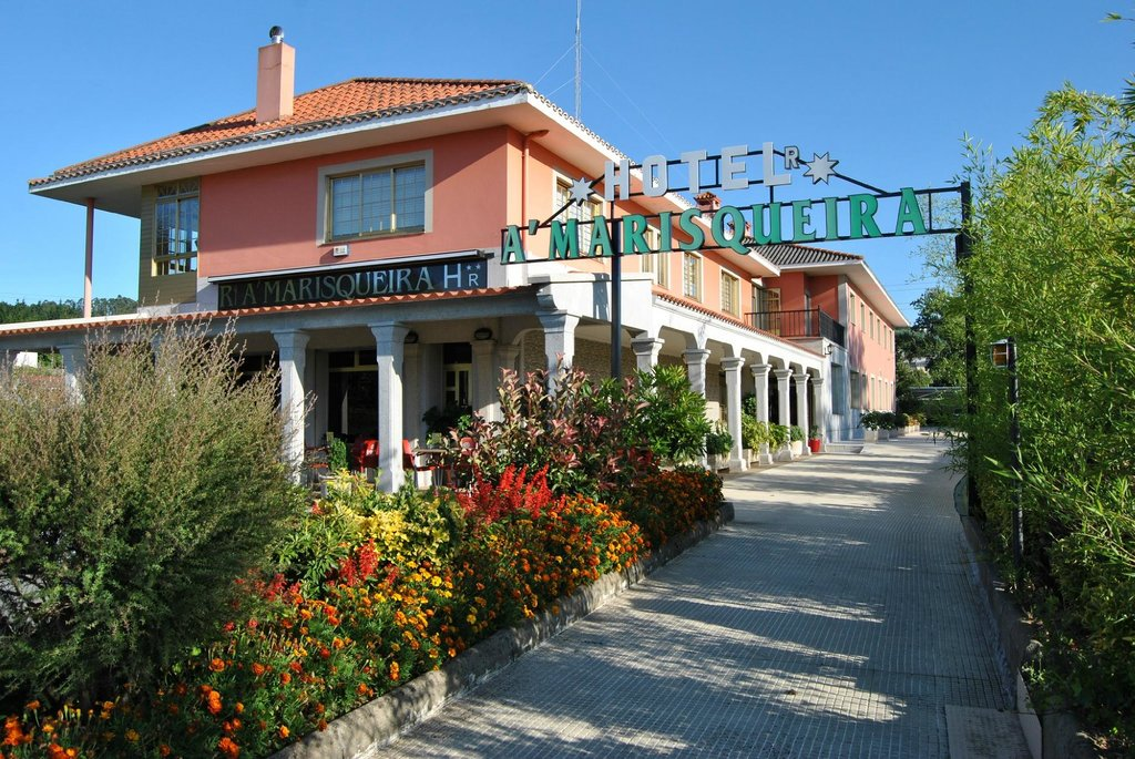 Hotel A'Marisqueira