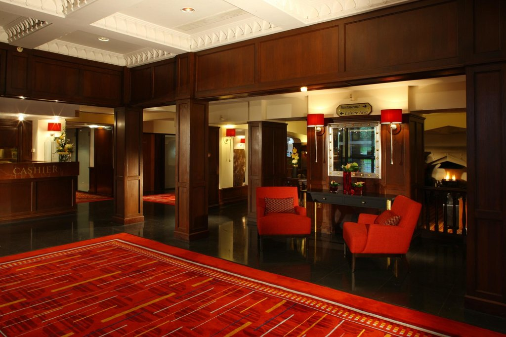 Aberdeen Marriott Hotel