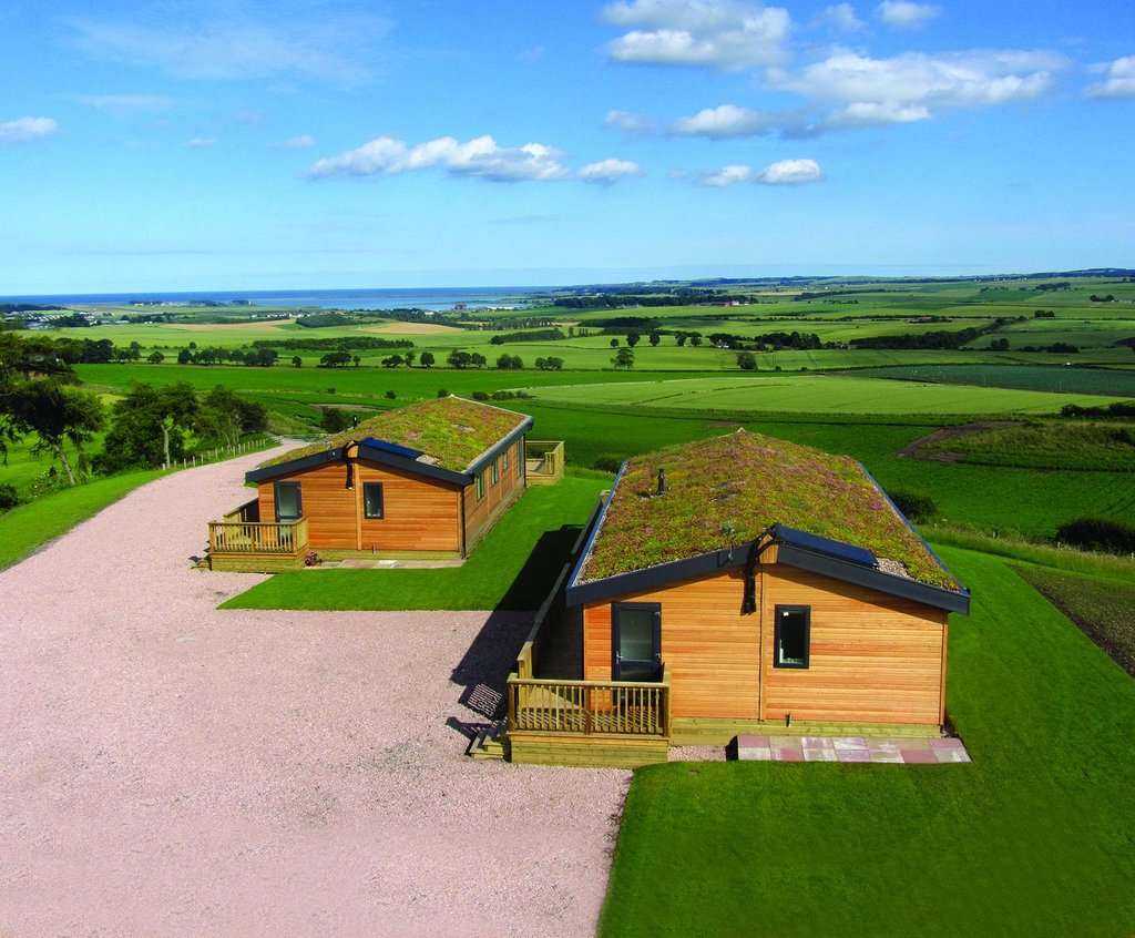 St Andrews Country Cabins