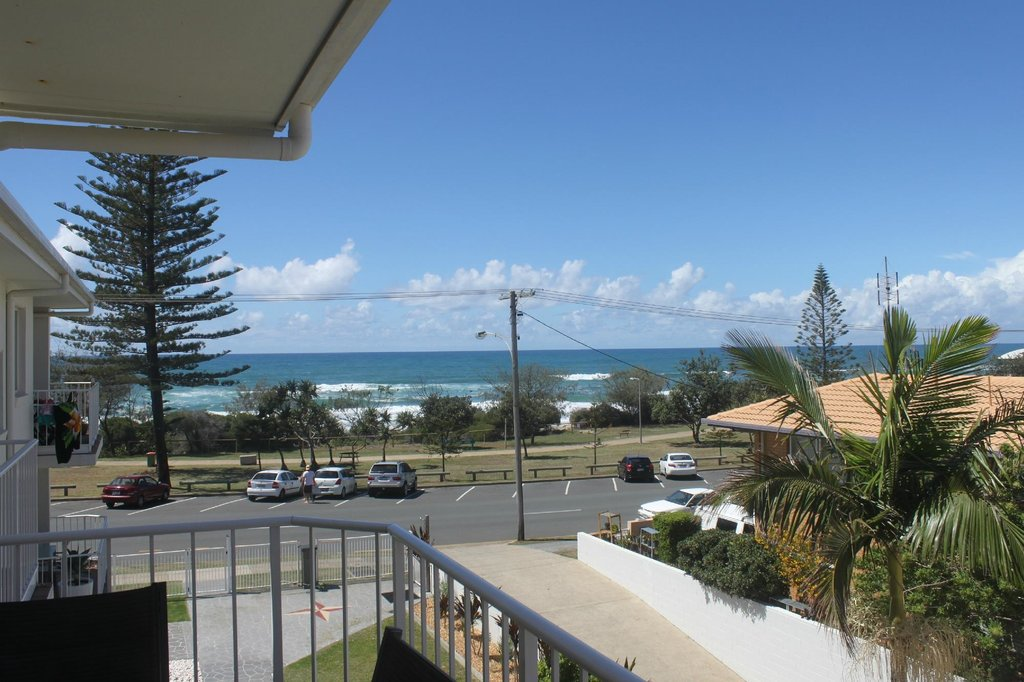 Burleigh Point Apartments