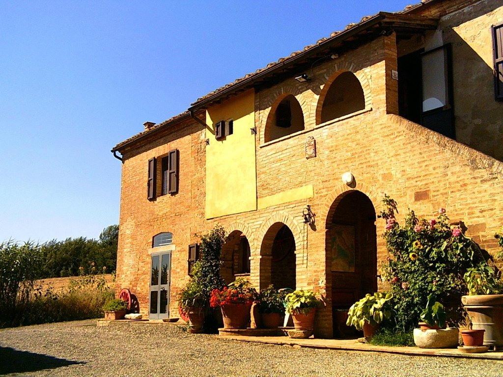 Country House Podere Casalunga