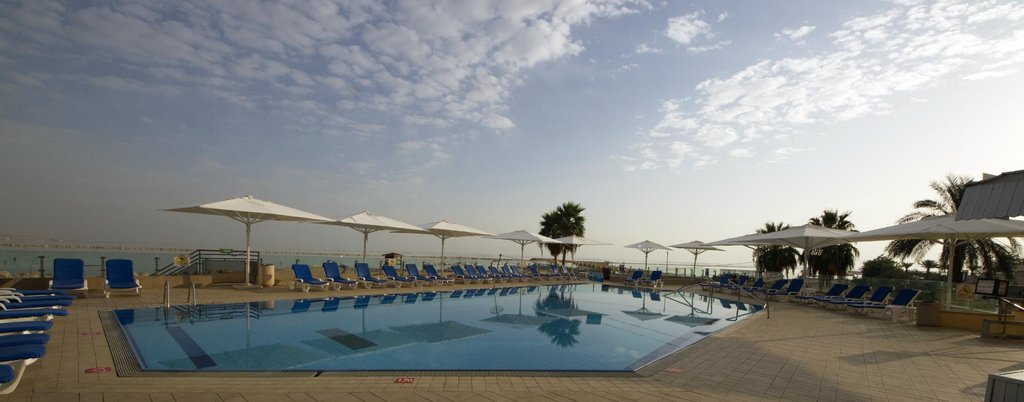 Hod Hamidbar Resort and Spa Hotel