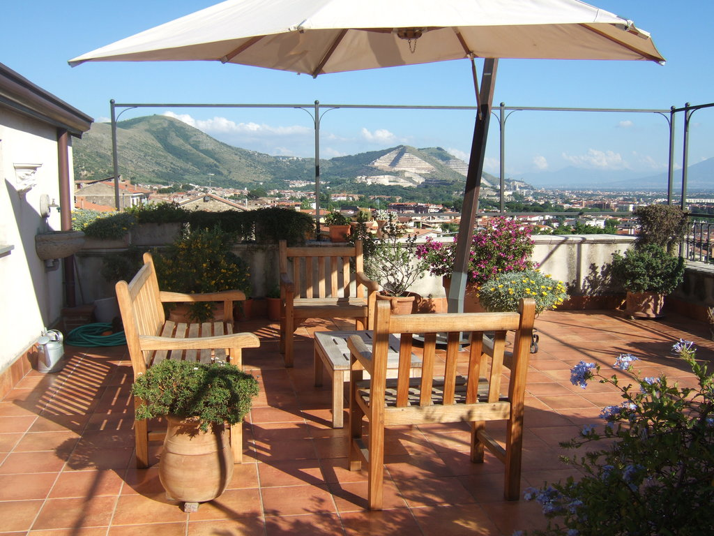 Bed & Breakfast MontAlbano