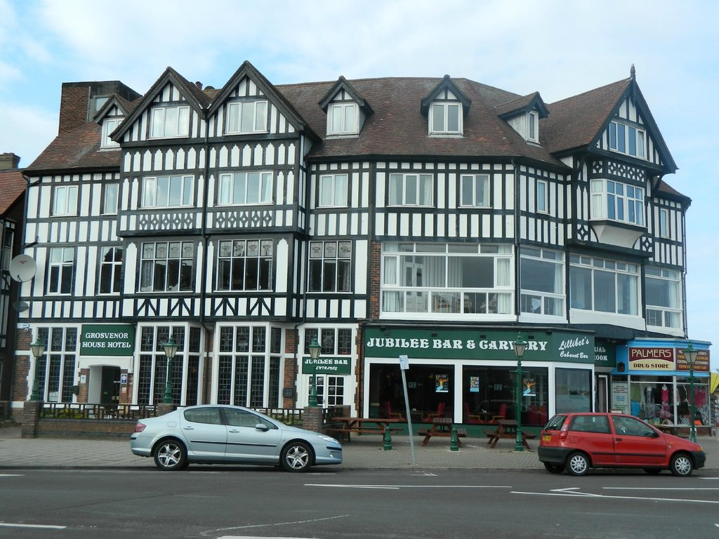 Grosvenor Hotel Skegness