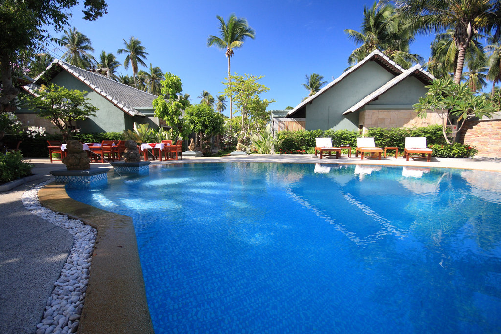 Samui Heritage Resort