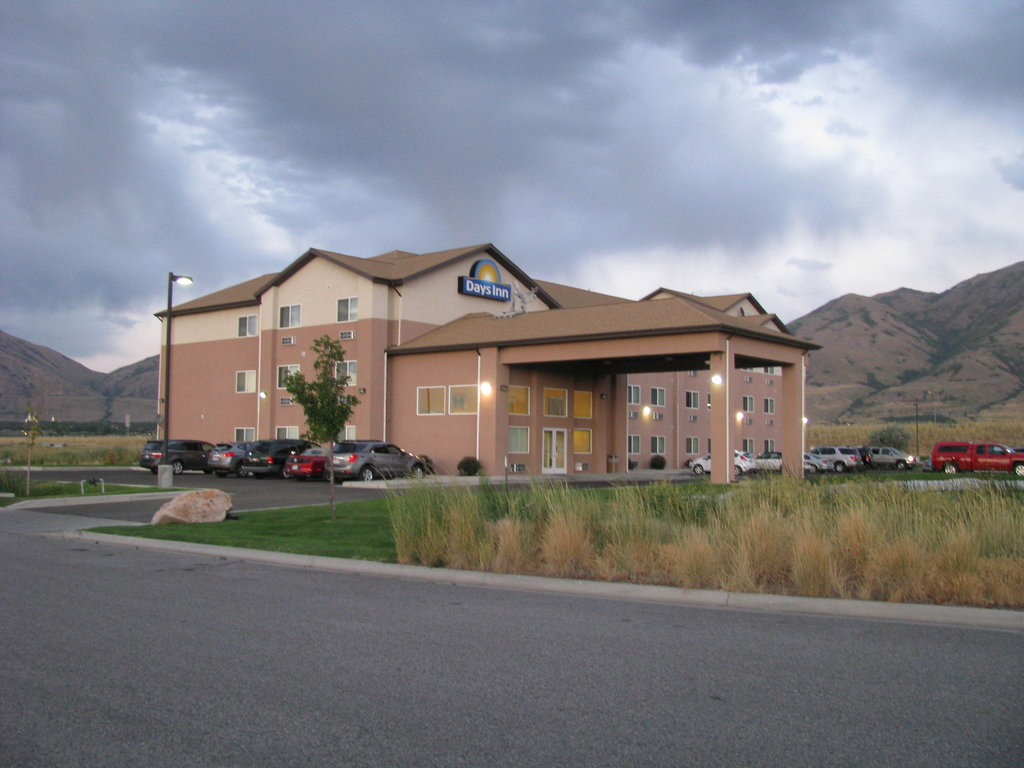 ‪Days Inn Brigham City‬