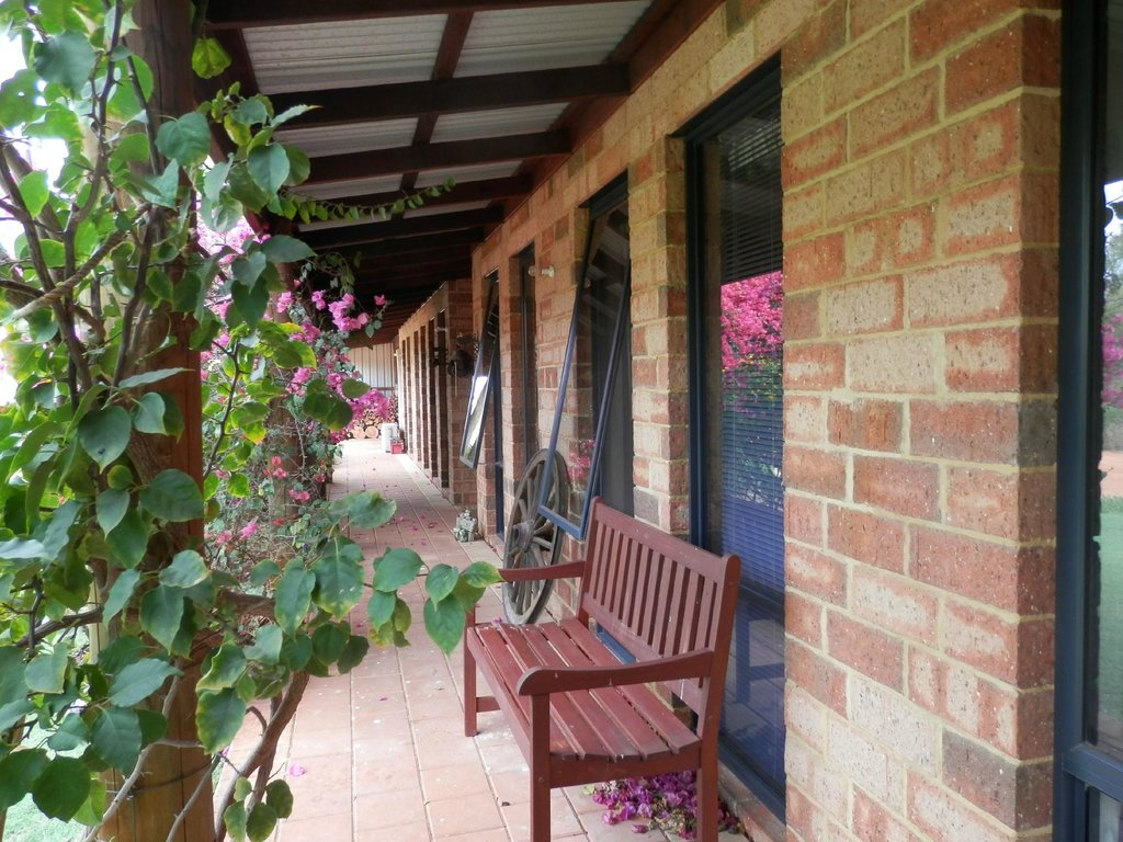 Woollybush Guest House
