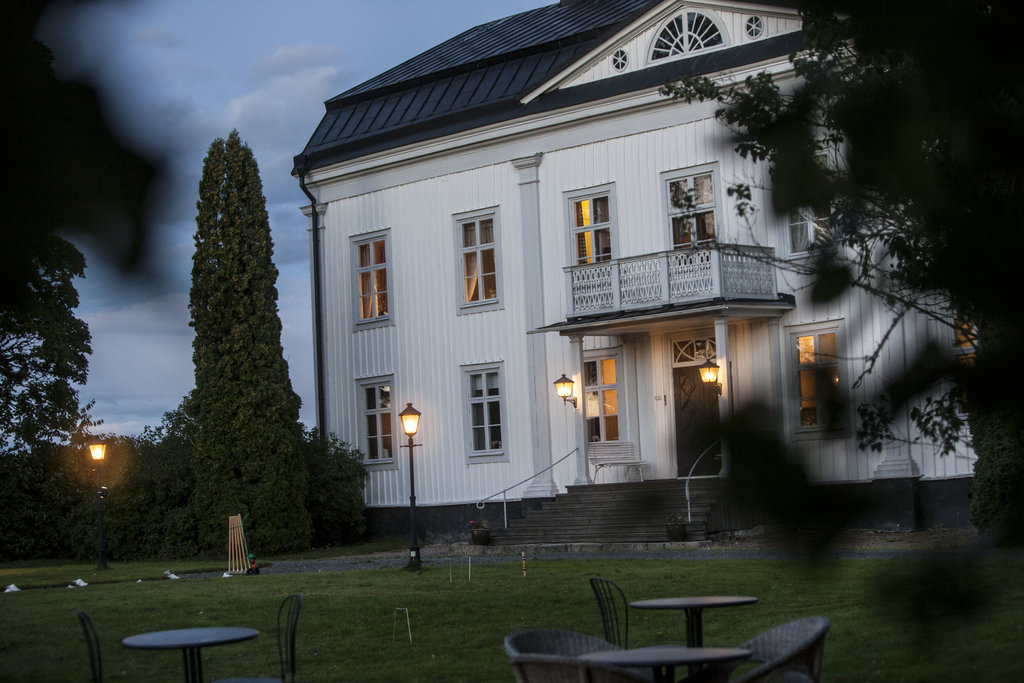 Wallby Sateri