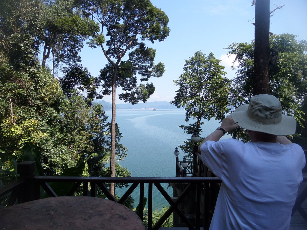 Lake Kenyir Resort
