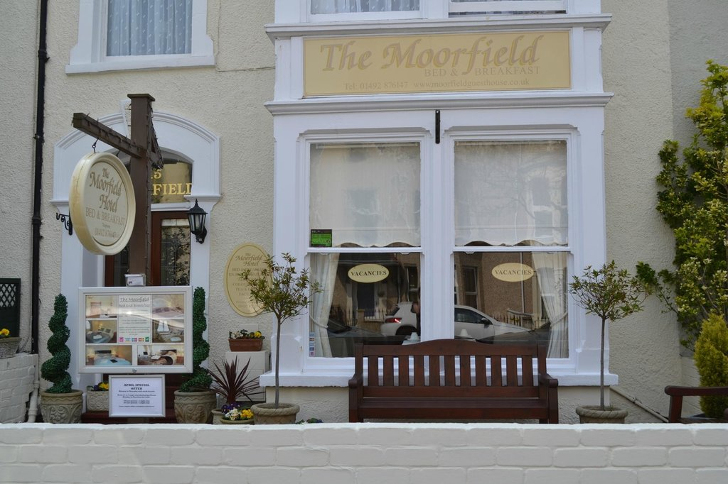 The Moorfield Hotel