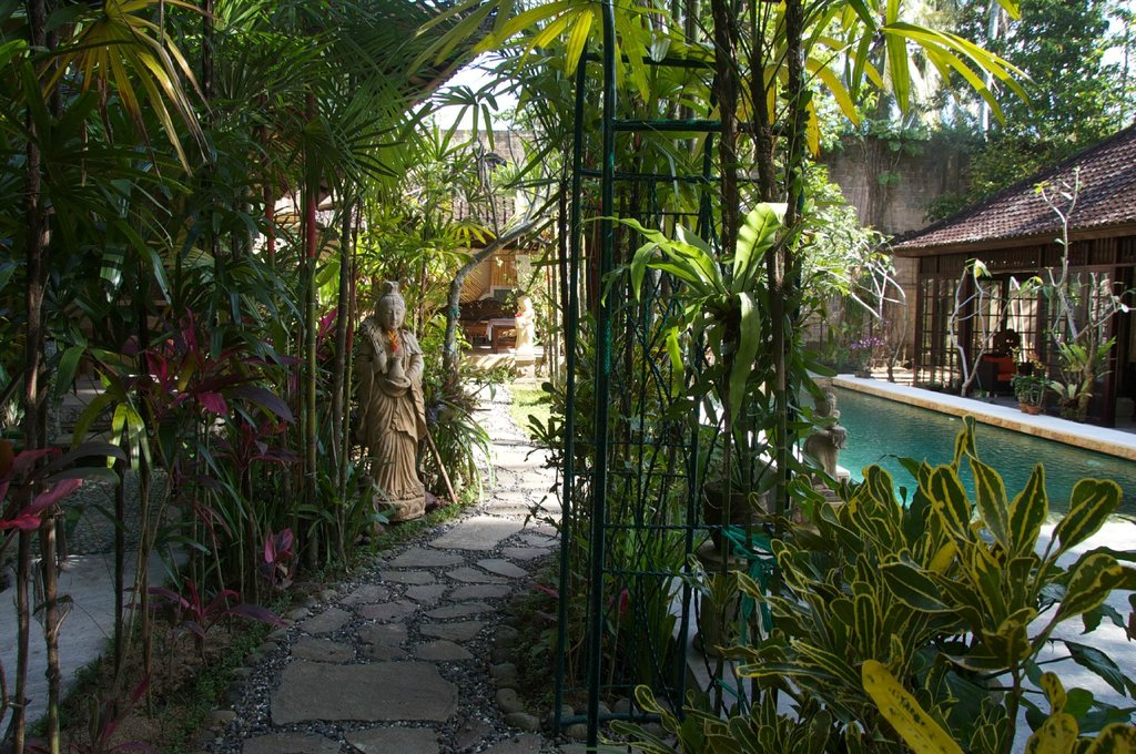 Taman Rahasia Tropical Sanctuary & Spa