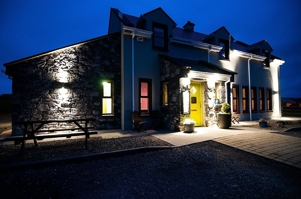 Roadford House Restaurant & Accommodaiton