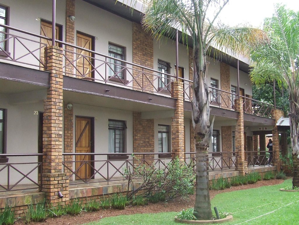 Willow View Lodge & Conference Centre