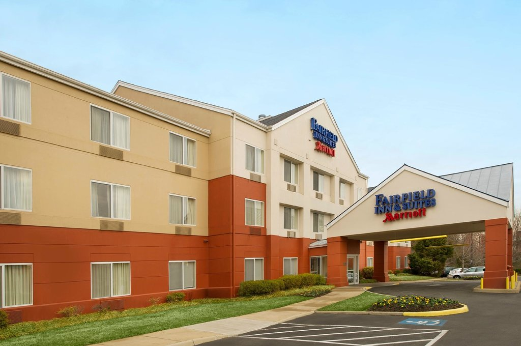‪Fairfield Inn & Suites Manassas‬