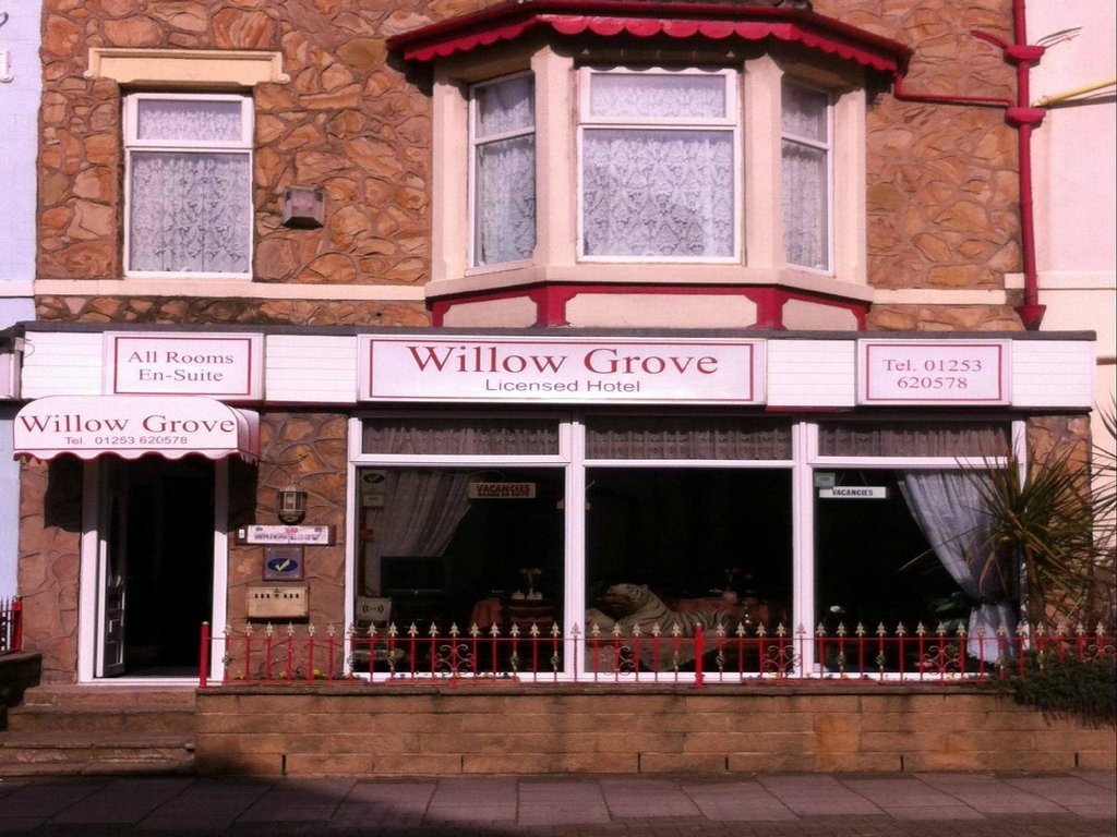 Willow Grove Hotel