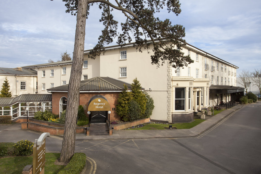 The Regency Hotel Solihull