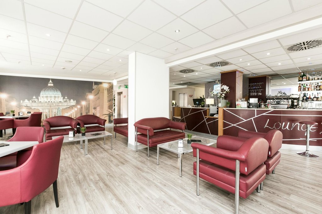 Holiday Inn Express Rome - San Giovanni