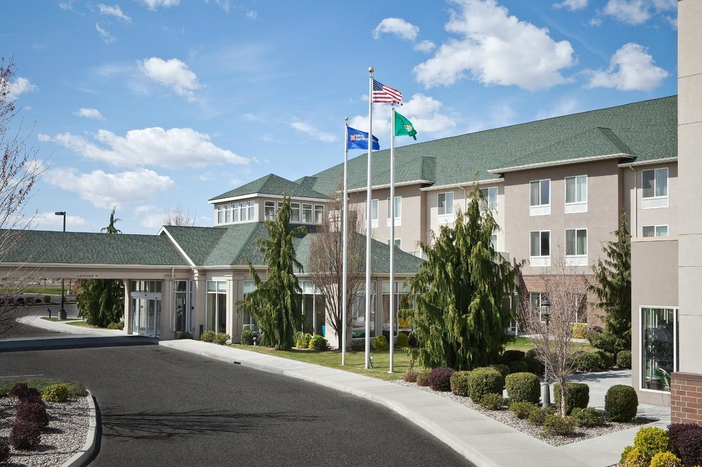 ‪Hilton Garden Inn Tri-Cities/Kennewick‬