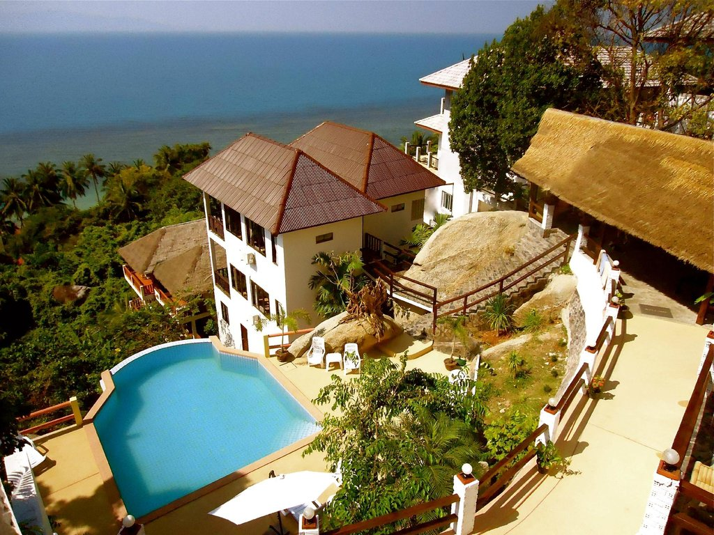 Royal Nature Resort & Spa