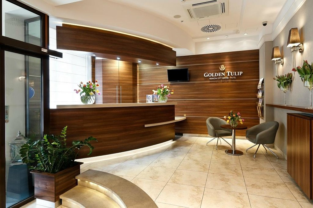 Golden Tulip City Center Hotel