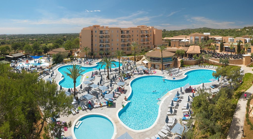 ‪Holiday Village Majorca - Protur Monte Safari‬