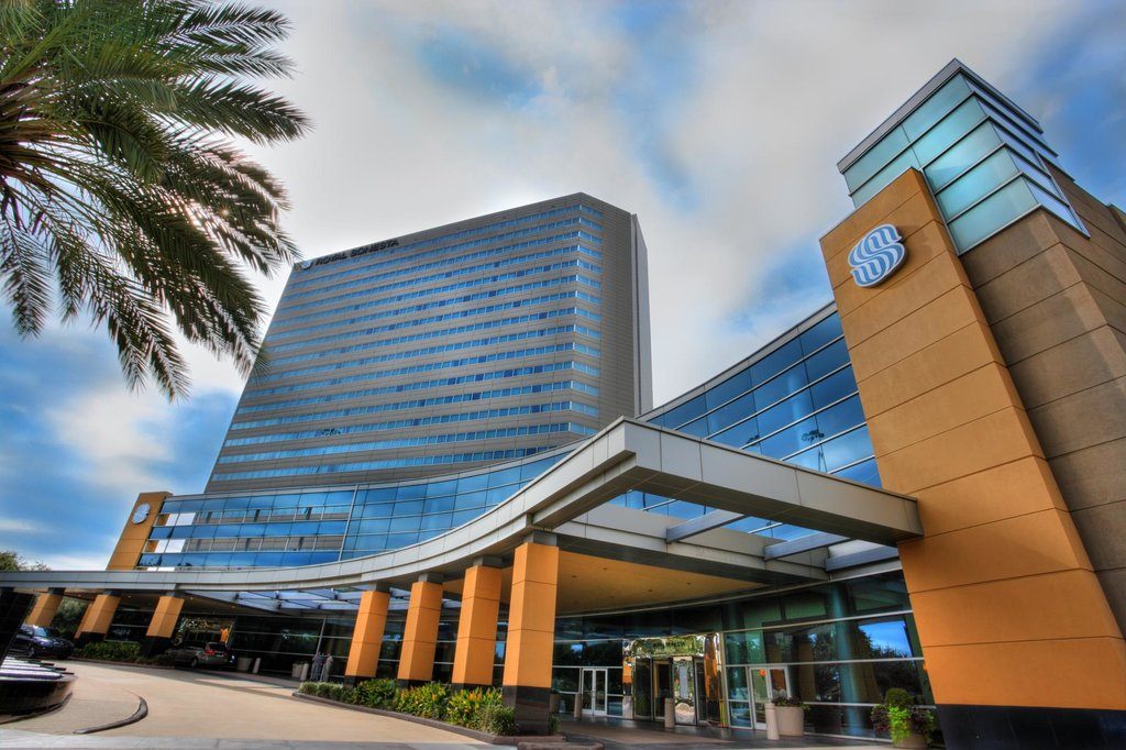 Royal Sonesta Hotel Houston