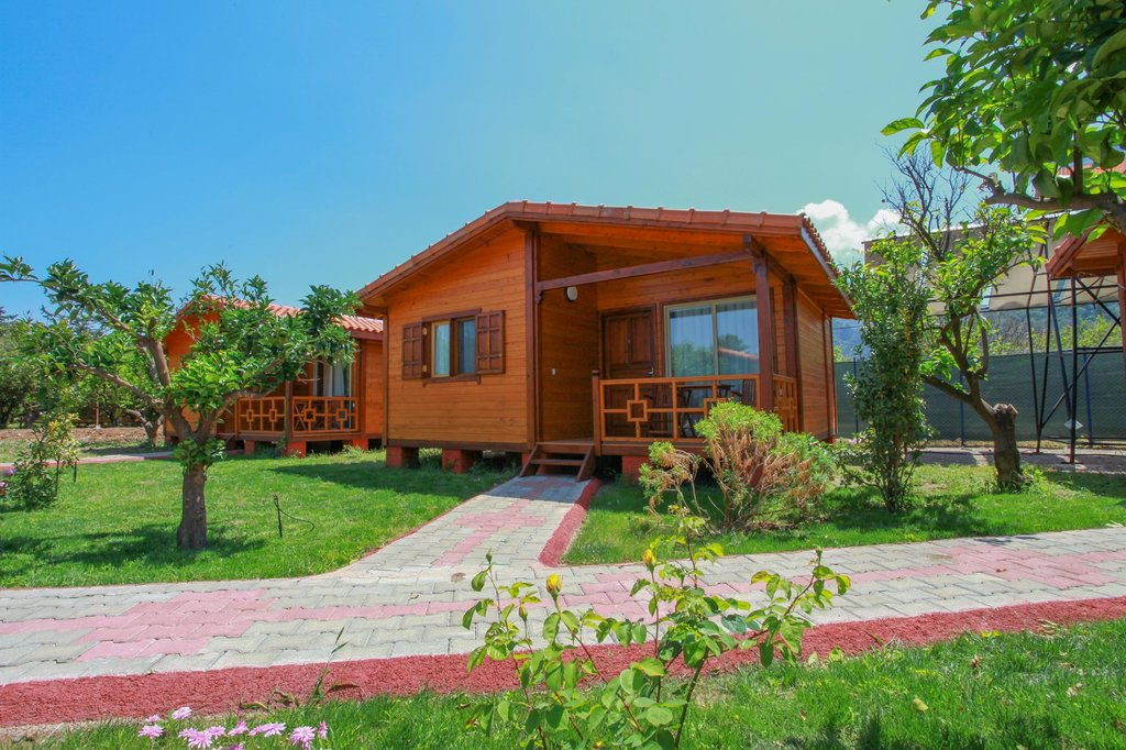 Baris Pension