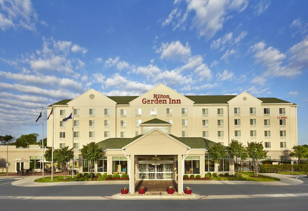 ‪Hilton Garden Inn Austin North‬