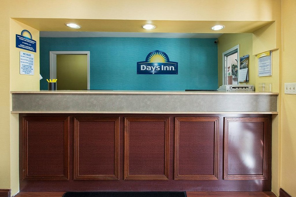 ‪Days Inn Cookeville‬