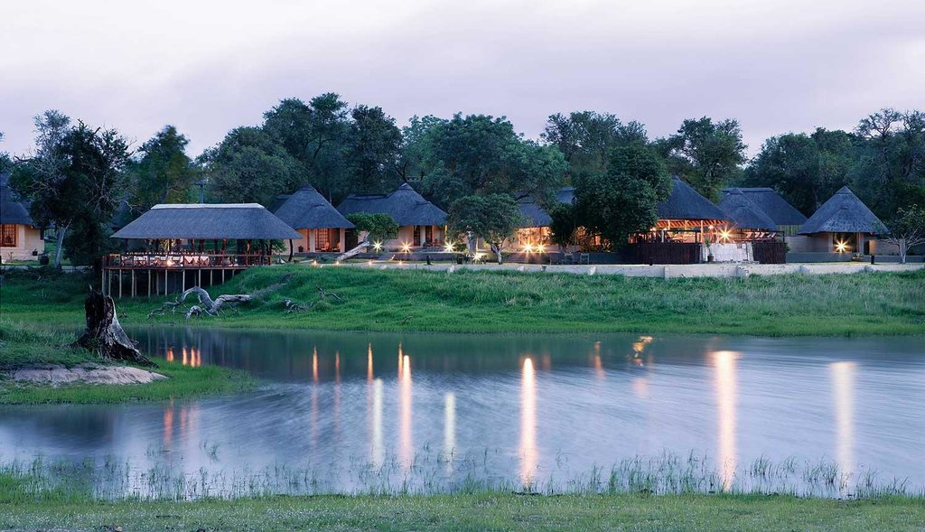 Arathusa Safari Lodge