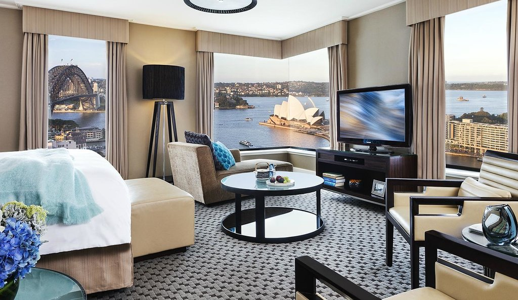 ‪Four Seasons Hotel Sydney‬