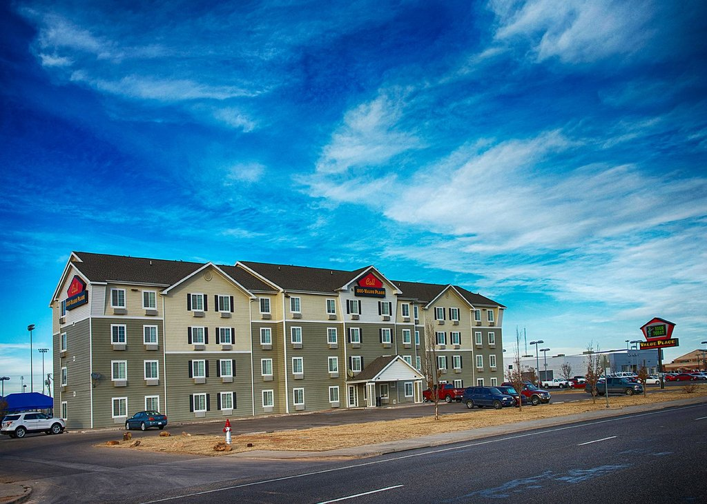 Value Place Lubbock South