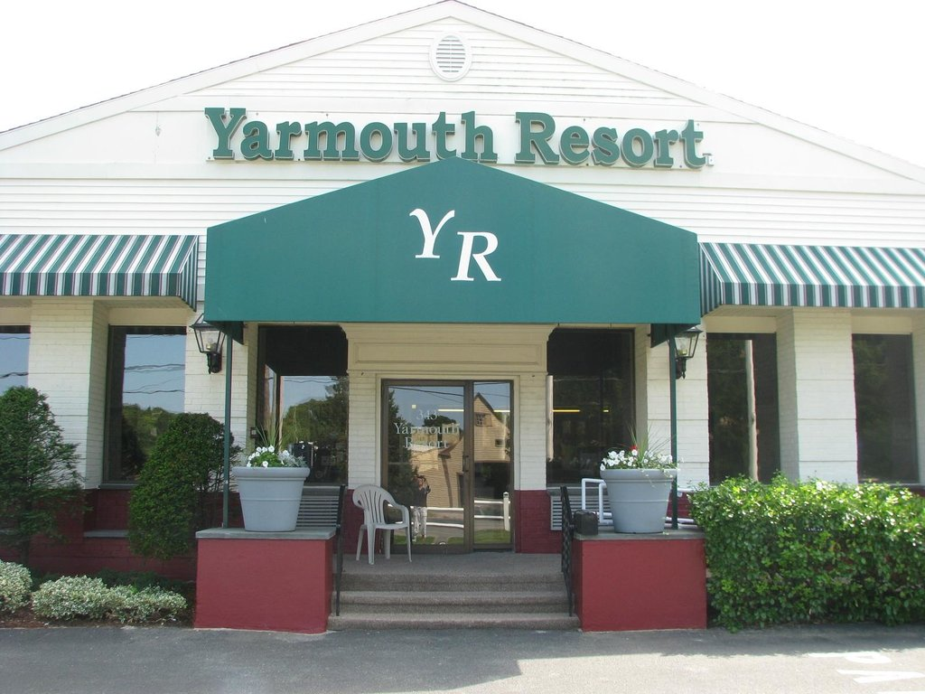 ‪Yarmouth Resort‬