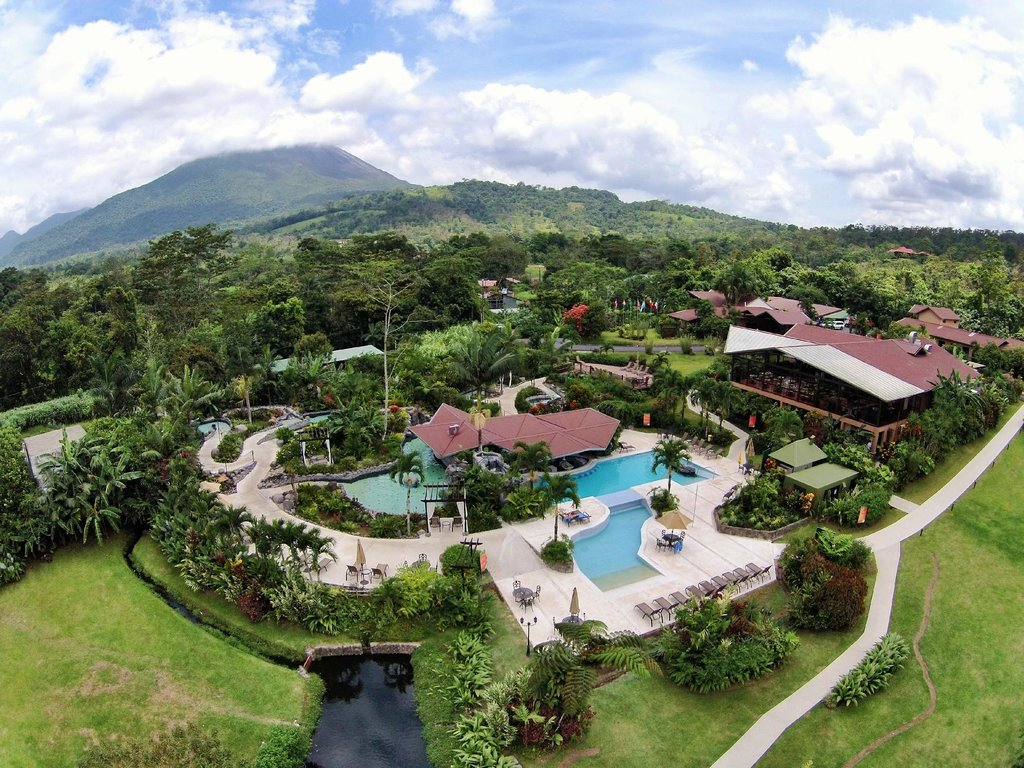 ‪Arenal Springs Resort and Spa‬