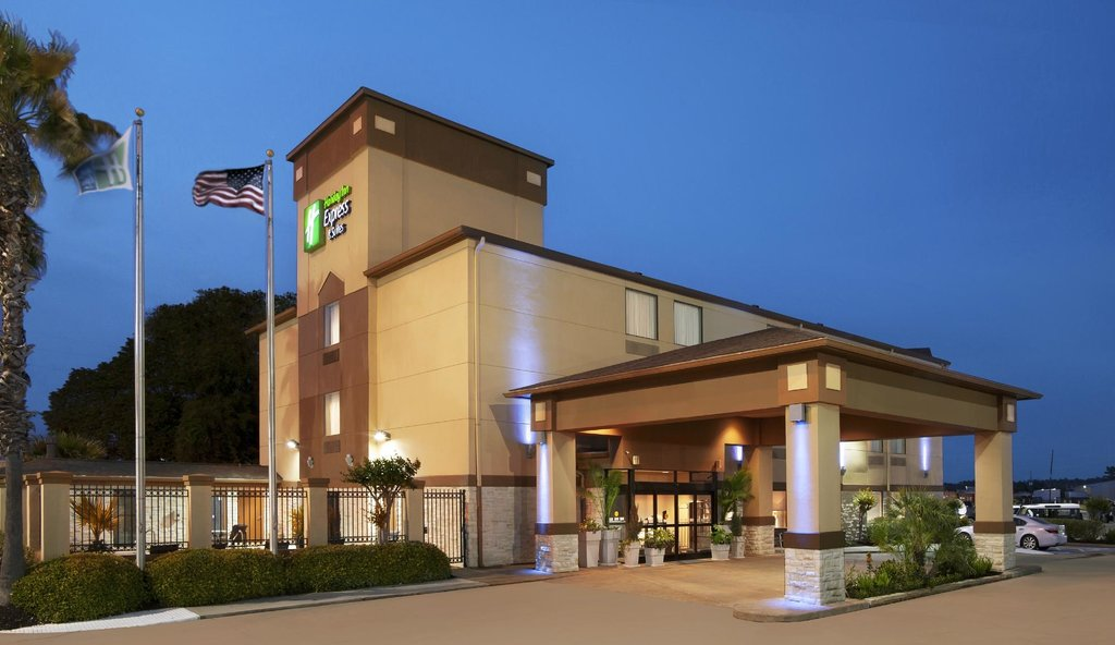 ‪Holiday Inn Express Hotel & Suites The Woodlands‬