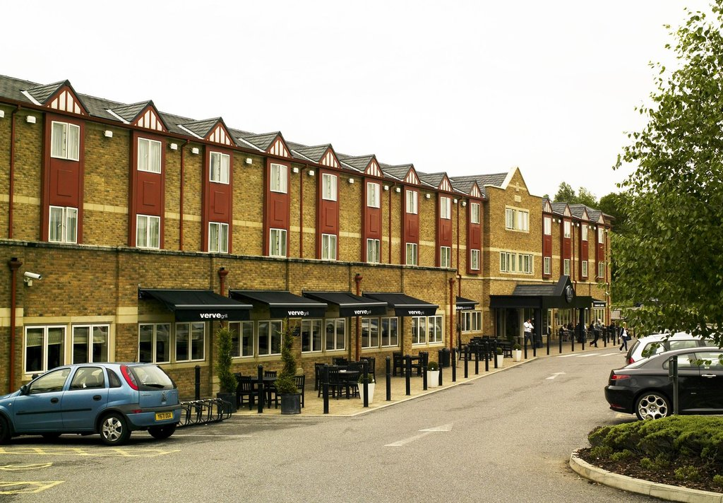 Village Urban Resort Maidstone