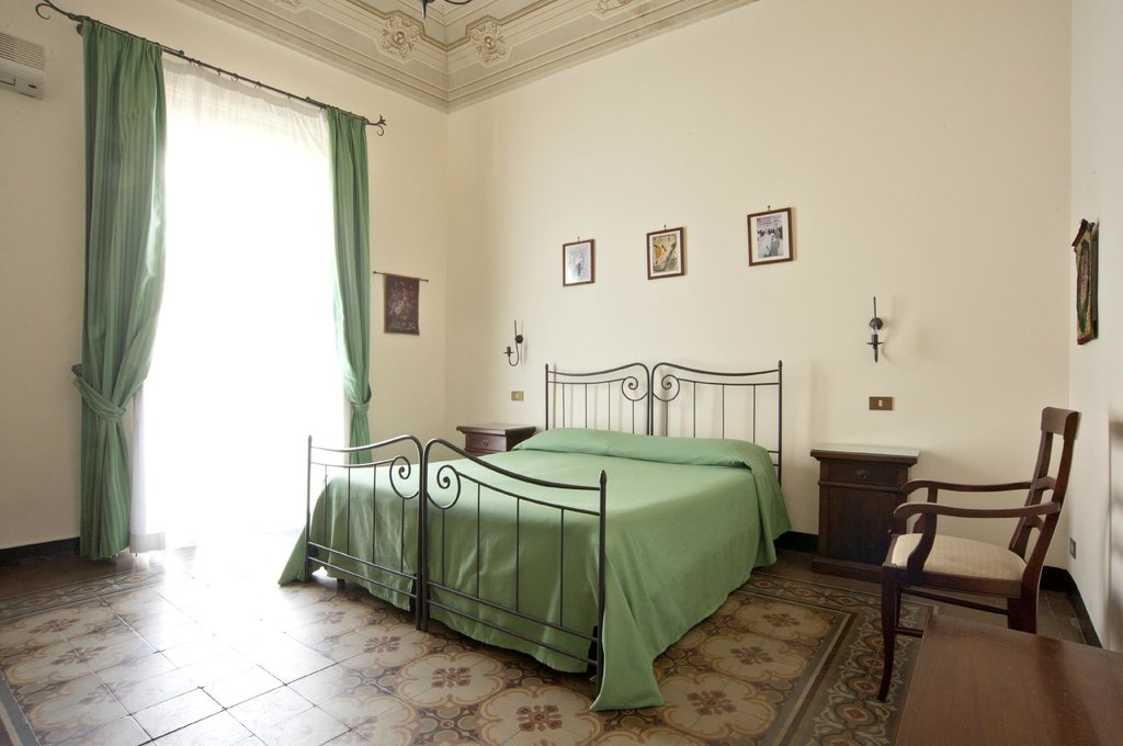 Bed & Breakfast Panormus