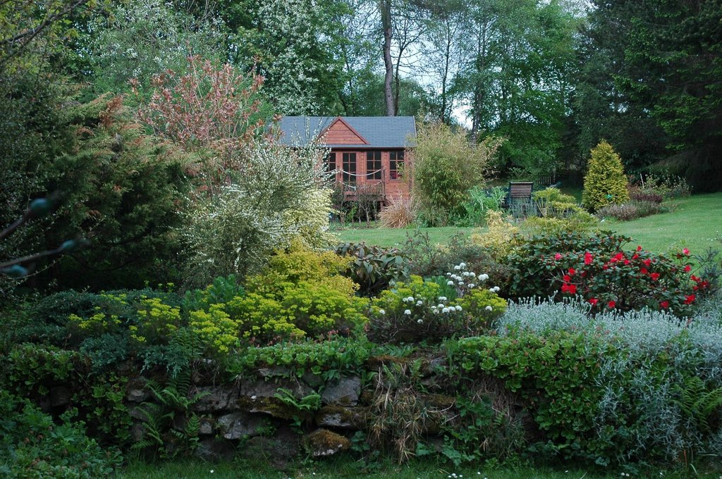Rosebank House Bed and Breakfast