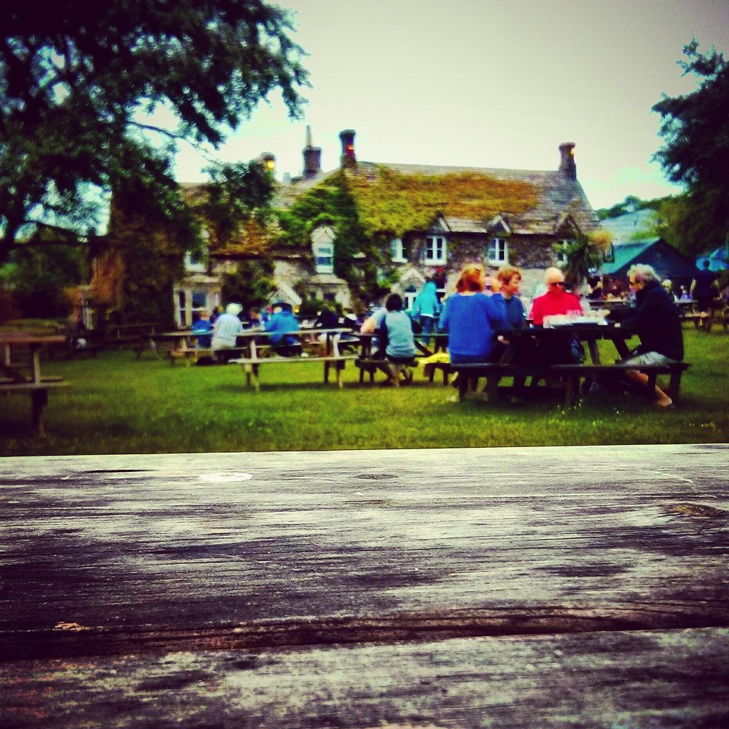 The Bankes Arms