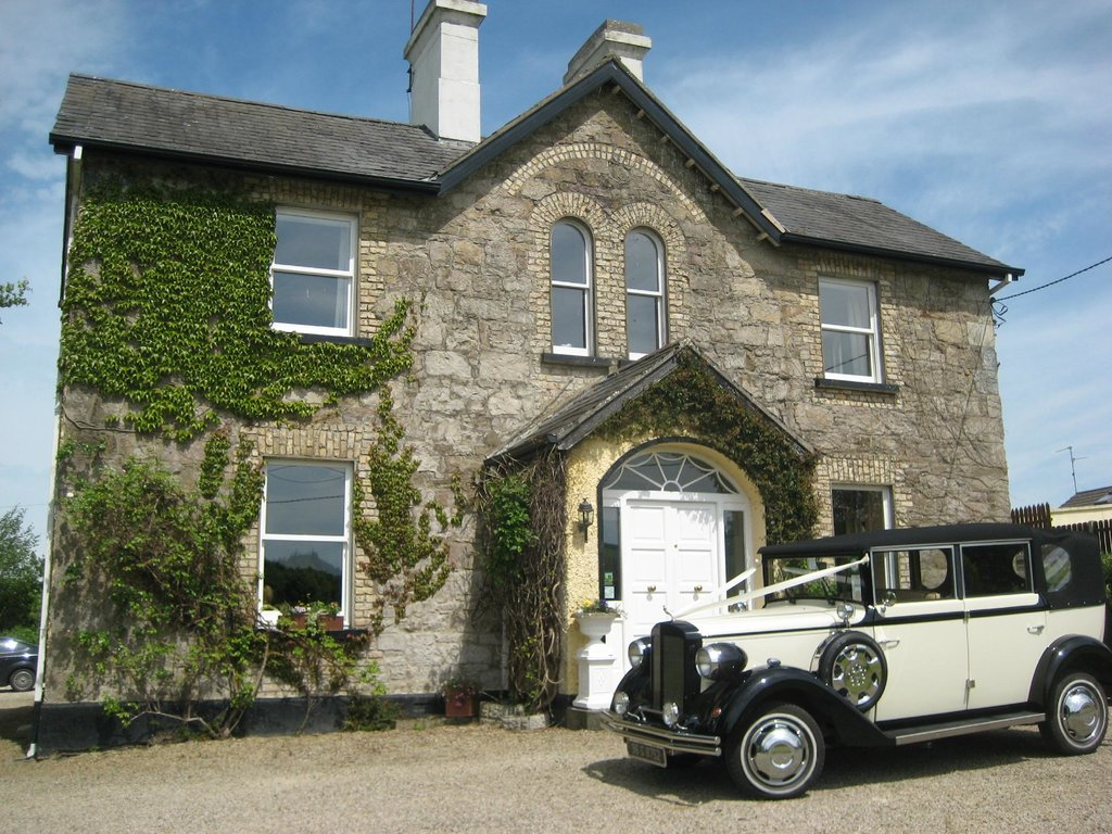 Ardmore Country House