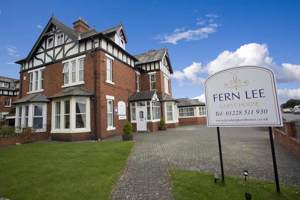 Fern Lee Guest House