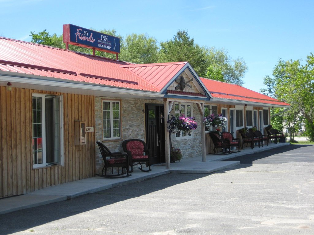 My Friends Inn Manitoulin
