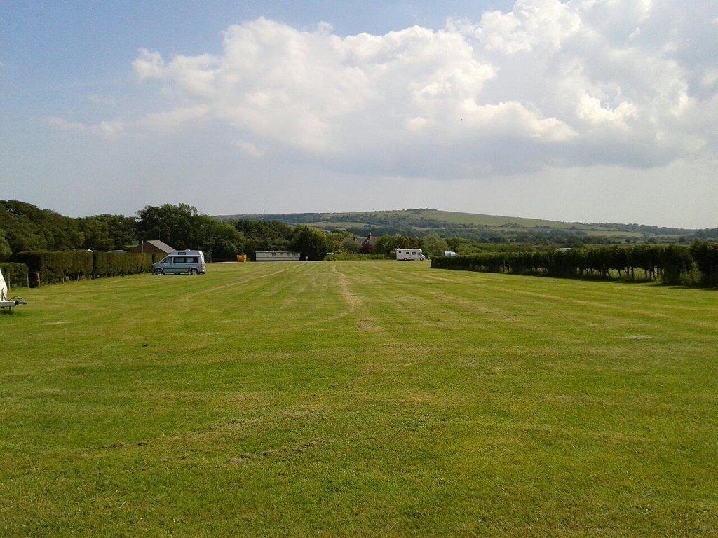 Carpenters Farm Campsite