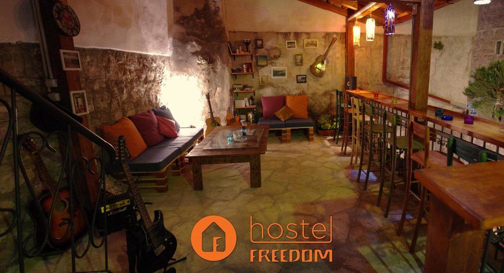 Freedom Hostel Budva