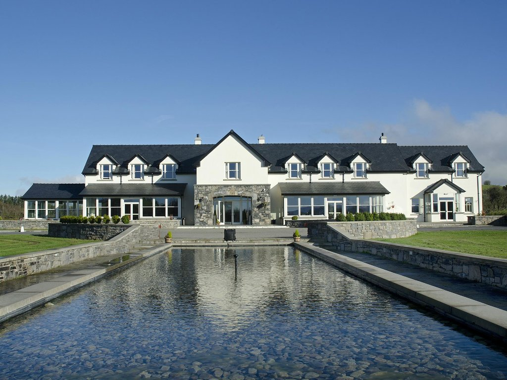 ‪Westport Country Lodge Hotel‬