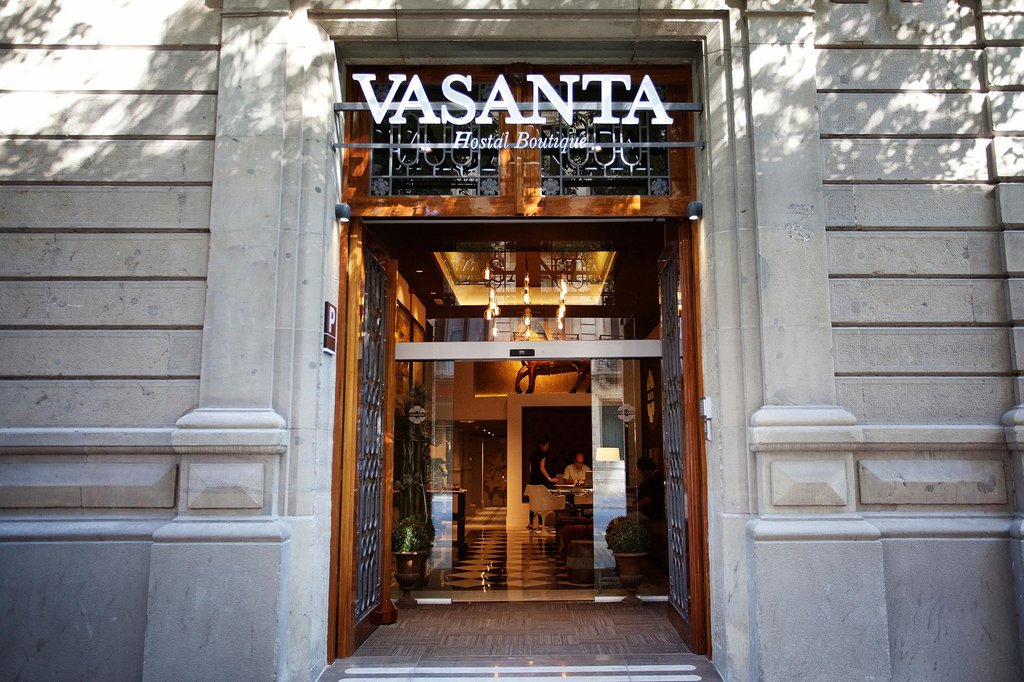 Vasanta Hotel Boutique